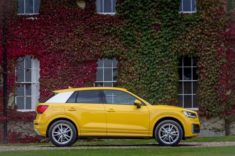 Inchcape Audi - Q2