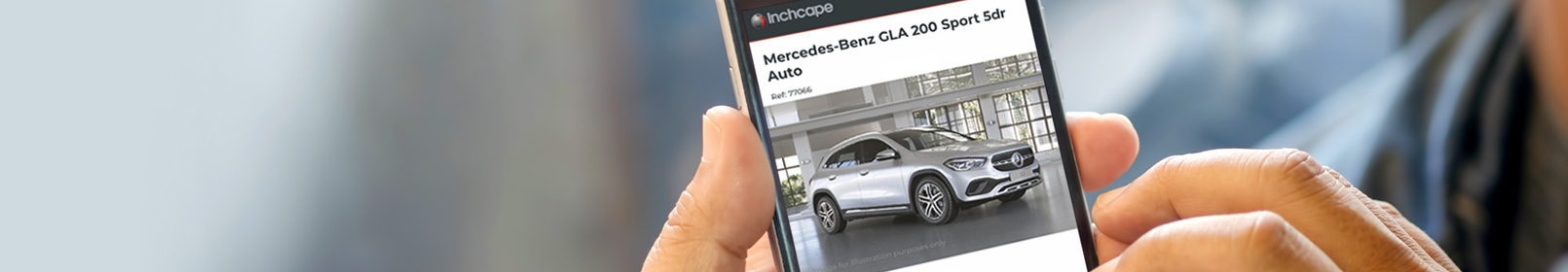 Click and Collect at Inchcape