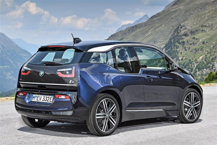 New Bmw I3 Cars For Sale Cooper Bmw Part Of Inchcape