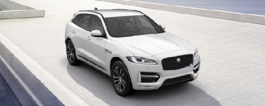 Jaguar F-Pace PCH (Personal Contract Hire) Offers | Inchcape UK
