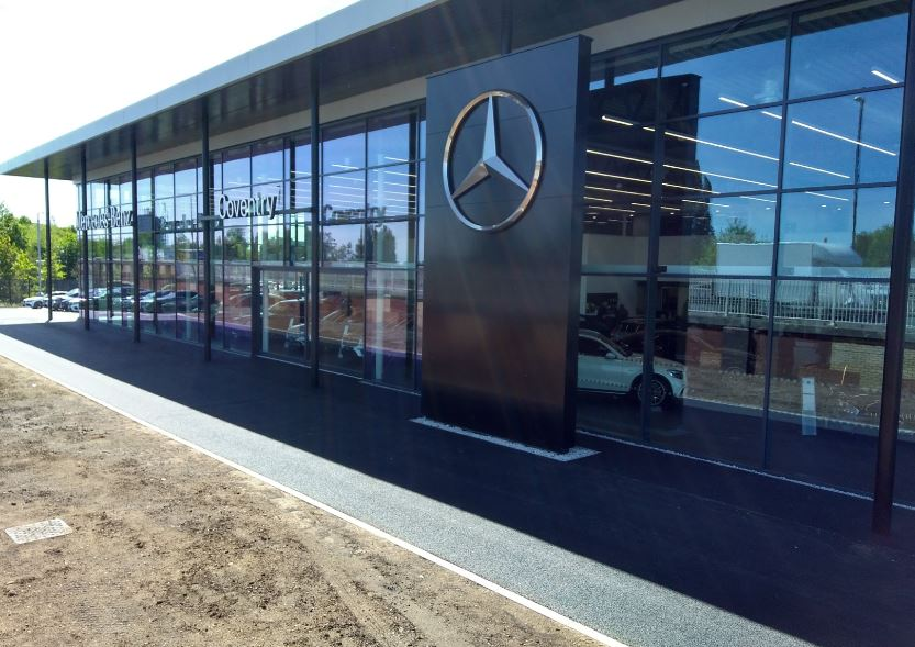 Inchcape Mercedes-Benz