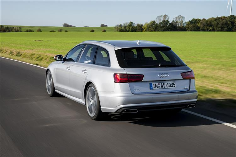 Inchcape Audi - A6