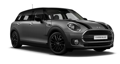Inchcape MINI New Car Offers
