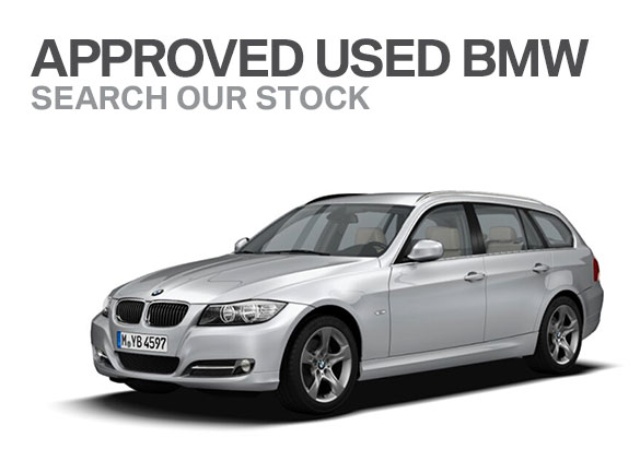 Approved Used BMW
