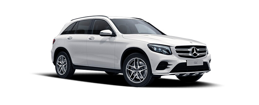Mercedes benz glc class offers deals inchcape for Mercedes benz excess mileage charges