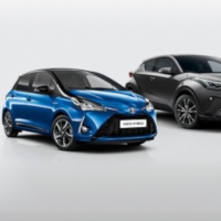 Yaris and C-HR