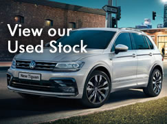 View our used stock