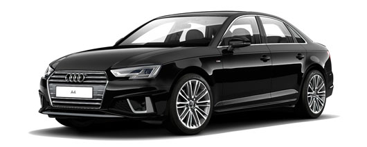 best audi a4 pcp deals
