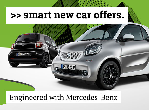 Smart New Car Offers