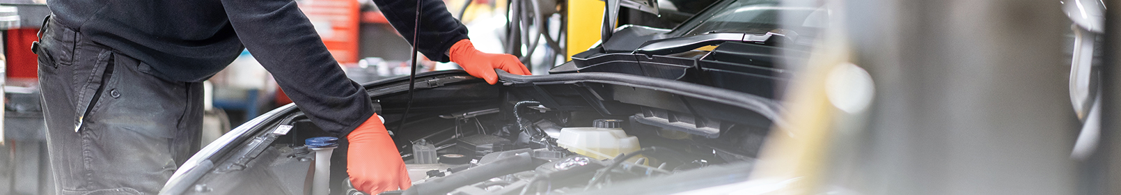 Book a Toyota Service and MOT at Toyota Inchcape