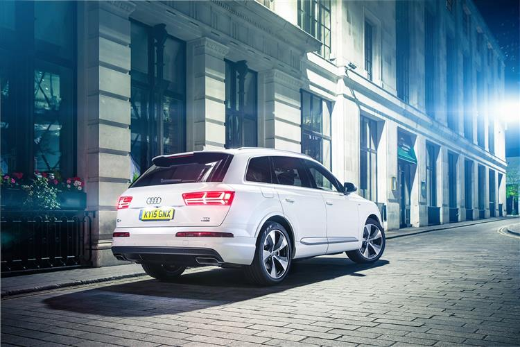 Inchcape Audi - Q7