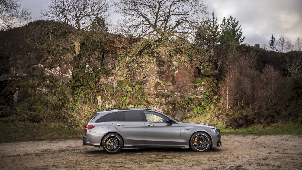 Mercedes-Benz C Class Range with Inchcape