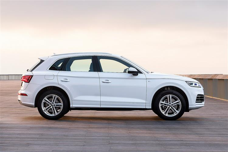Inchcape Audi - Q5