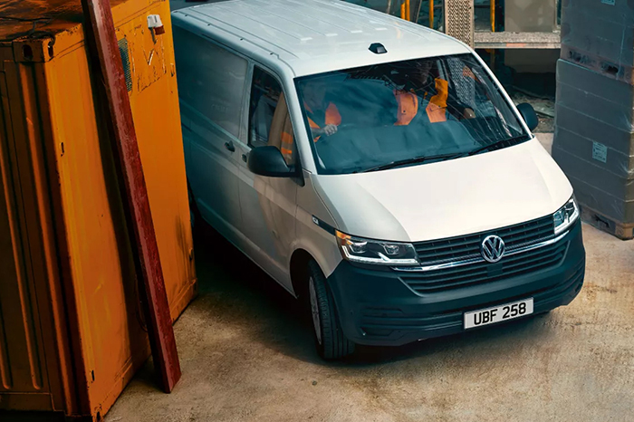 Volkswagen Transporter at Volkswagen Commercial Inchcape