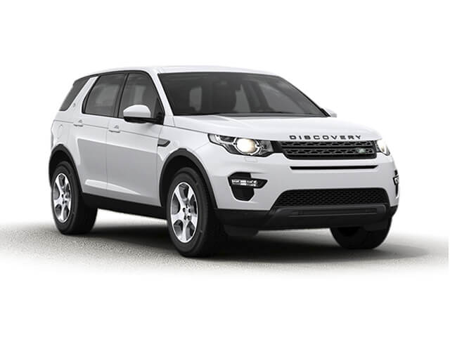 land rover discovery sport business offers inchcape uk