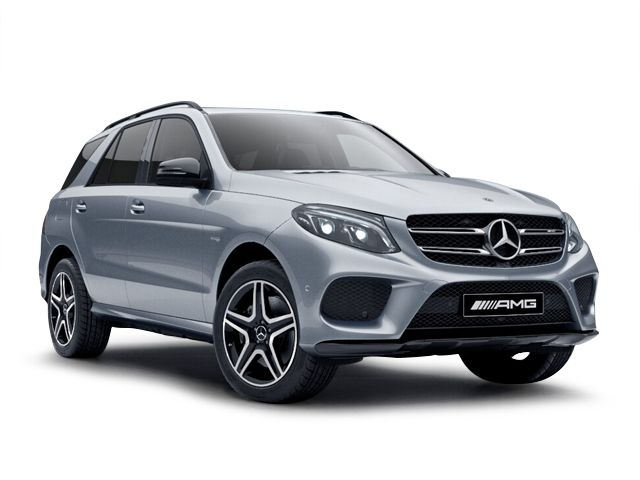 Mercedes benz gle class offers deals inchcape for Mercedes benz service contract cost