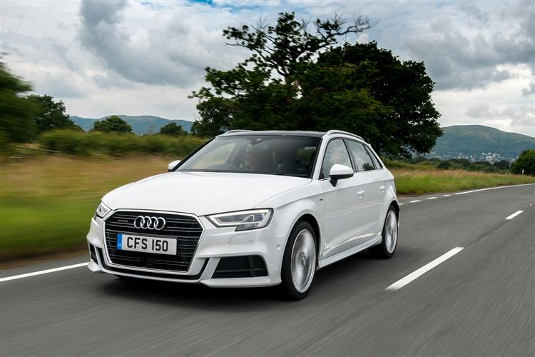 Inchcape Audi - A3