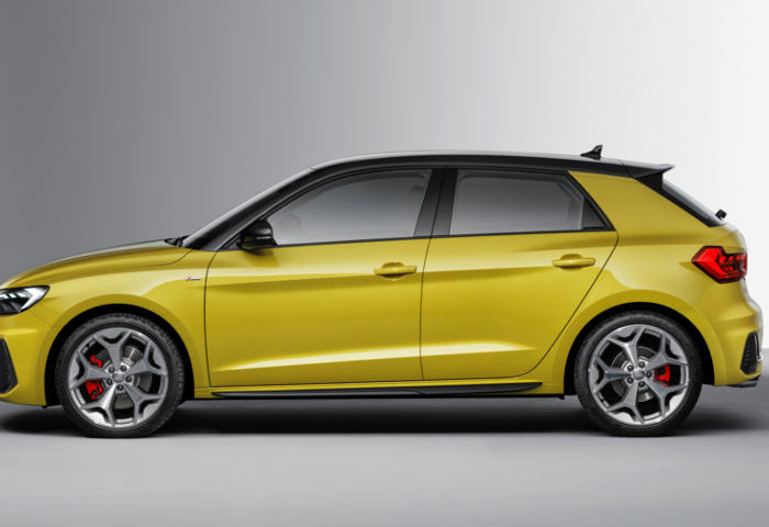 New Audi A1 Cars for sale | Inchcape