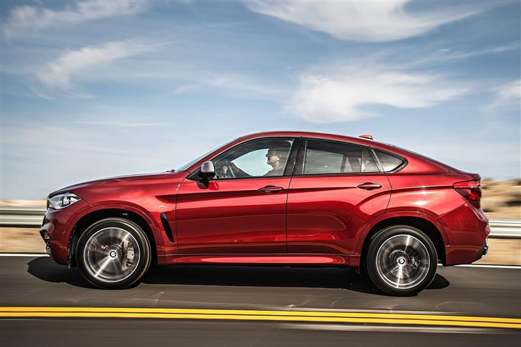 New Bmw X6 Cars For Sale Cooper Bmw Part Of Inchcape