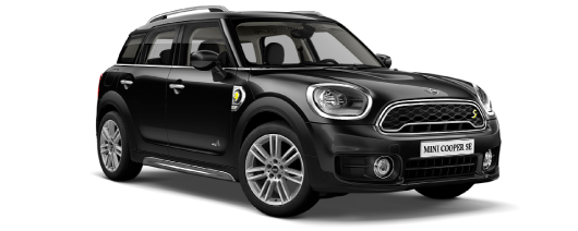 mini countryman plug-in hybrid