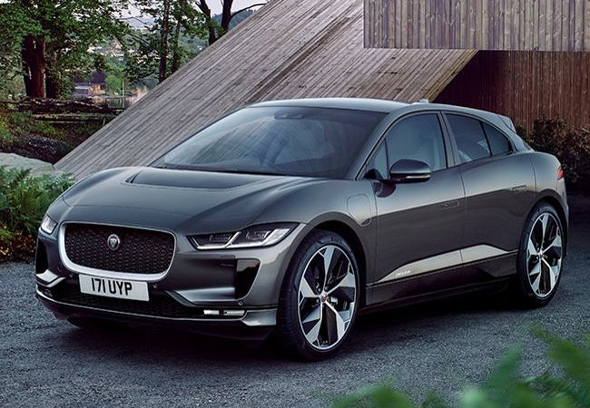 Inchcape Jaguar | I-Pace
