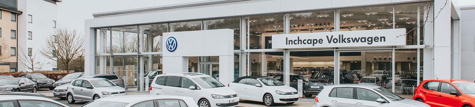 Official UK Volkswagen Dealerships | Inchcape