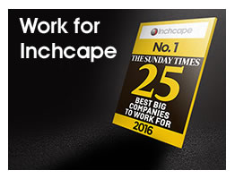 Work for Inchcape